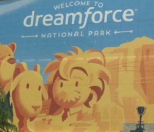 Dreamforce 2017